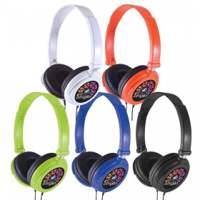 Coolum Wired Headphones